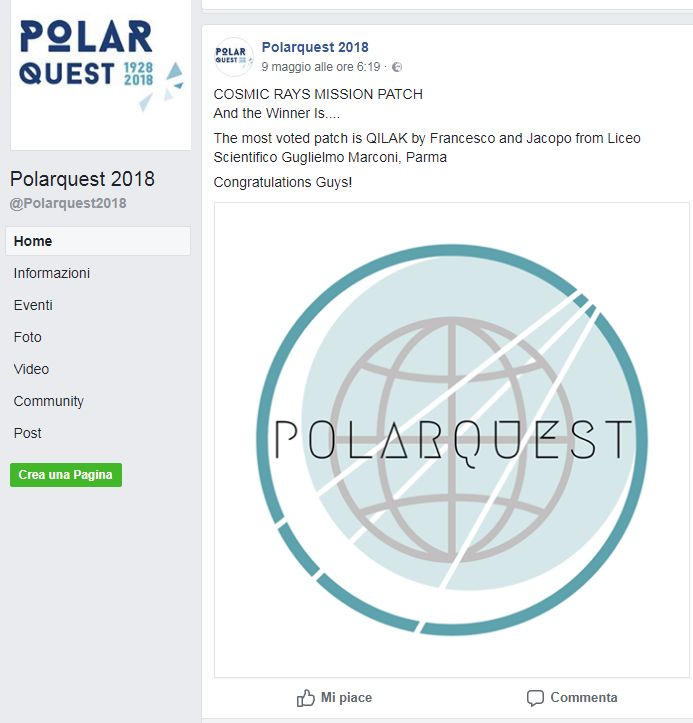 polarquest