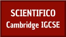scientifico cambridge