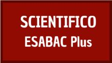 scientifico esabac