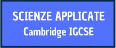 scienze applicate cambridge